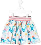 No Added Sugar Around the Issue skirt - kids - Cotton - 3 yrs