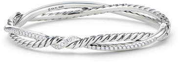 David Yurman Continuance Diamond Pavé Bracelet
