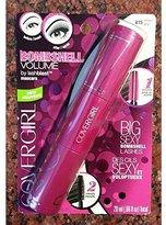Cover Girl Bombshell Volume Mascara Sold in packs of 3 by