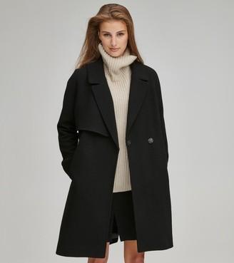 Andrew Marc   Final Sale Kalon Wool Coat