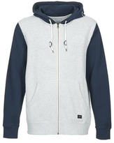 Globe THE FAIRFAX HOODIE Grey / Blue