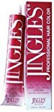 Jingles International Color Professional Hair Color 3.38 oz. (6S Darksun Blonde)