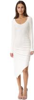 Rachel Pally Luxe Rib Faustina Dress
