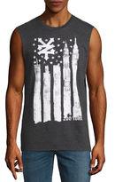 Zoo York Muscle T-Shirt