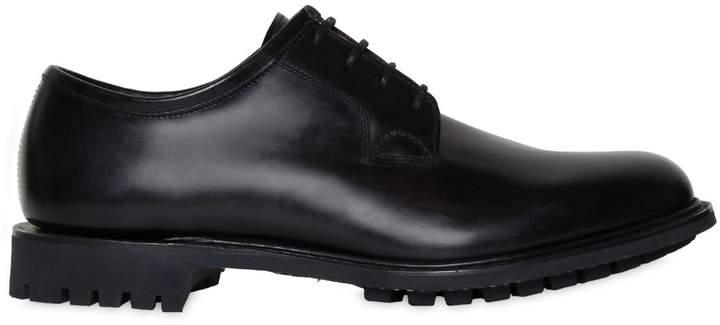 Church's Newbridge Bright Leather Derby Shoes