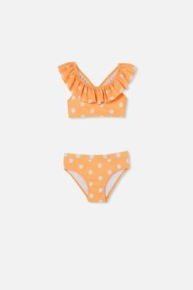 Cotton On Frankie Frill Bikini