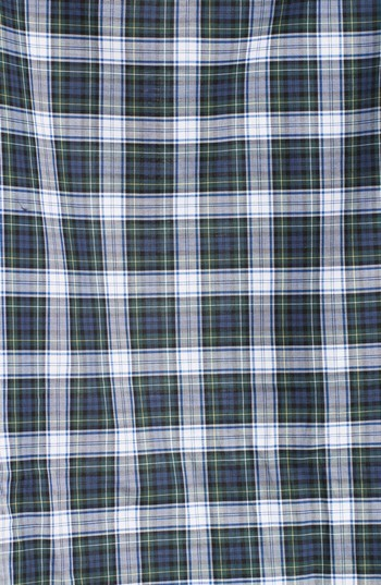 N°21 Women's N?21 Crystal Embellished Plaid Shirt