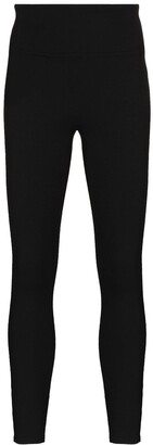 Spanx Ponte Shape high-wais leggings