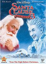 Disney The Santa Clause 3: The Escape Clause DVD