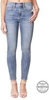 Nicole Miller Soho Jeans With Swarovski Crystals