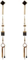 Steve Madden Assorted Earrings - Set of 3