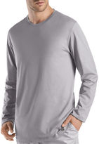 Hanro Night & Day Long-Sleeve Shirt