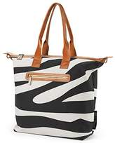 Elodie Details Diaper Bag - Zebra Sunshine