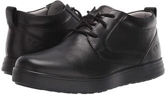 Alegria Outbaq (Crazy Horse Black) Men's Shoes