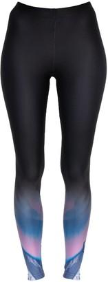 H. Holderness Rose Base Layer Leggings