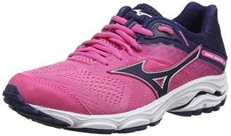 Mizuno Womens' Wave Inspire 15 Running Shoes,7 (40.5 EU)