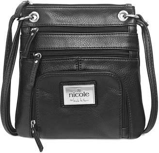 Nicole Miller Nicole By nicole by Marisa Mini-Crossbody Bag