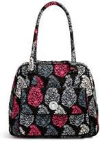 Vera Bradley Northern Tapestry Turnlock
