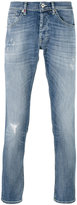 Dondup slim-fit jeans - men - Cotton/Spandex/Elastane - 36