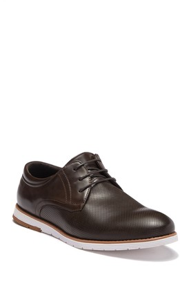 English Laundry Chap Perforated Derby Shoe
