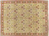 One Kings Lane Vintage Antique Portuguese Carpet