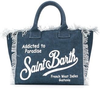 MC2 Saint Barth Vanity beach bag