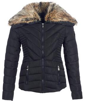 Superdry ARCTIC GLAZE JACKET women's Jacket in Black