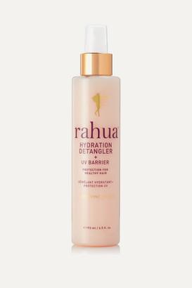 Rahua Hydration Detangler Uv Barrier, 193ml - Colorless