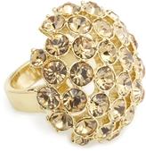 Lady Marmalade Mushroom Ring