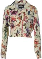 Just Cavalli Jackets - Item 41670007