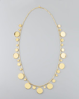 Kate Spade On The Dot Long Necklace