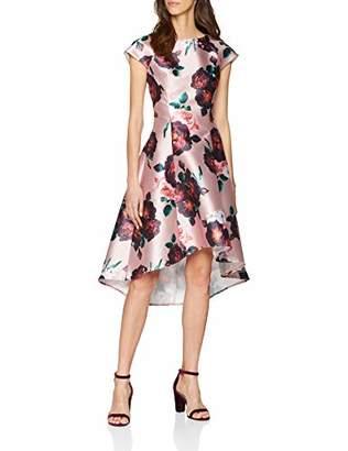 Chi Chi London Women's Chi Darilyn Dress,(Size:UK )
