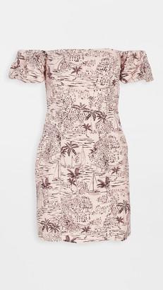 ASTR the Label Raina Dress