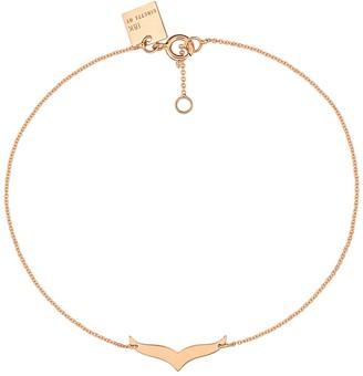ginette_ny Wise Bracelet - Rose Gold