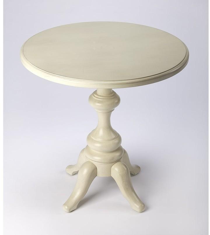 Thumbnail for your product : Butler Handmade Tilton White End Table