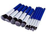 Cosmetic Makeup Brush Sets Face Foundation Blush Eyeliner Contour Beauty Brushes