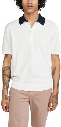 Paul Smith Pullover Short Sleeve Polo