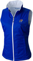 Columbia Women's Kansas Jayhawks College Powder Puff Vest