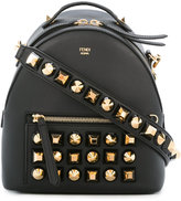 Fendi studded backpack