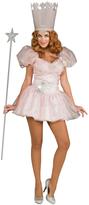 Rubie's Costume Co Glinda the Good Witch Puff-Sleeve Costume Set - Women