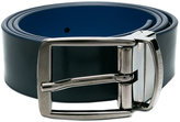 Armani Junior square buckle belt