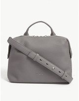 Ted Baker Zip small leather shoulder bag