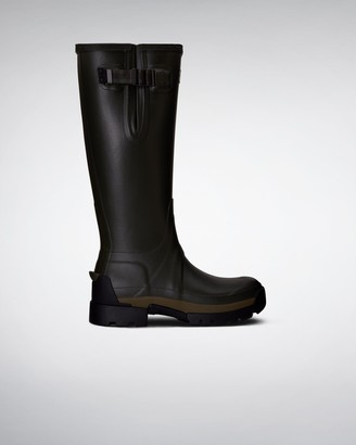 Hunter Women's Balmoral Side Adjustable 3mm Neoprene Rain Boots