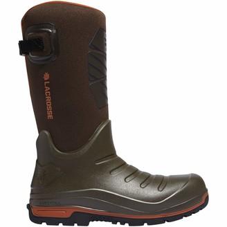 """LaCrosse Men's 664550 Aero Insulator 14"""" 15MM Waterproof Outdoor Boot"""