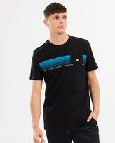 Lyle & Scott Robson Graphic T-Shirt