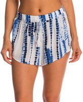 Hawaiian Tropic Scent of the Sea Tye Dye Short 8146611