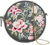 Accessorize Floral Cross Body Bag