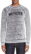 Sub Urban Riot Sub_Urban Riot No Filter Graphic Sweatshirt