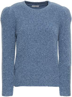 Co Cashmere-blend Boucle Sweater