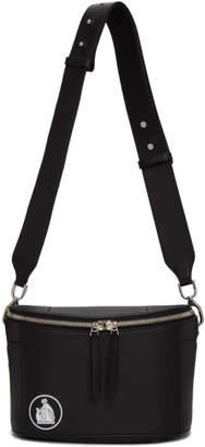 Lanvin Black Cooler Bag